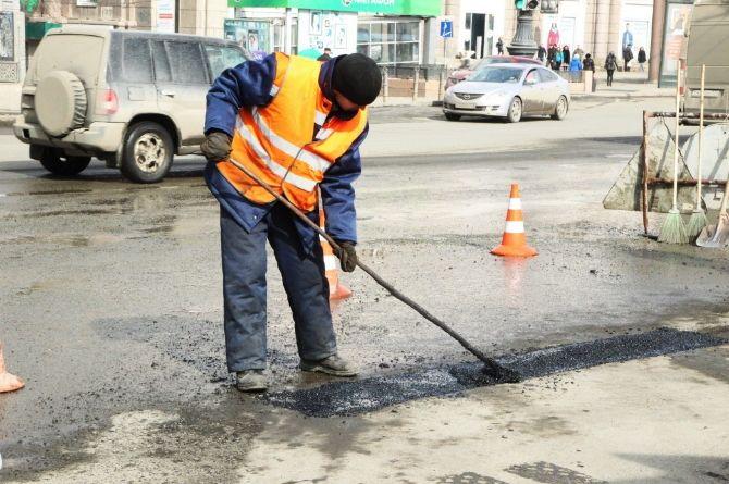 В Челябинске новые дороги будут принимать с участием общественников
