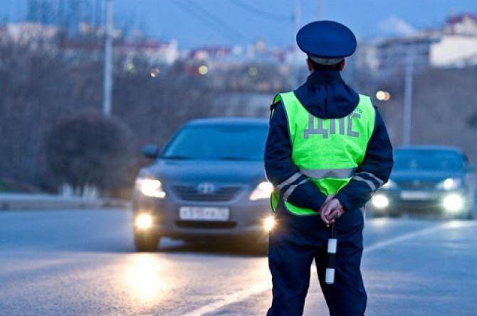 МВД: снижать нештрафуемый порог скорости не планируется. Зато обсуждается конфискация авто у пьяных водителей