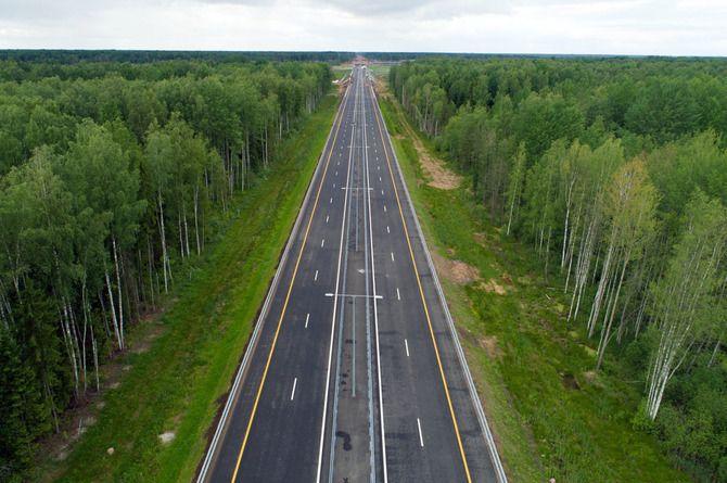 «Автодор» создаст приложение-аудиогид для путешествий по автотрассе М-11 «Нева»