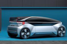 Volvo больше не будет выпускать обычные автомобили