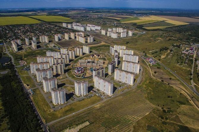 Власти Ростова-на-Дону налаживают транспортное сообщение с микрорайоном Суворовский
