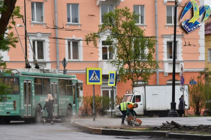 Почти миллиард: Мурманской области выделят на ремонт дорог