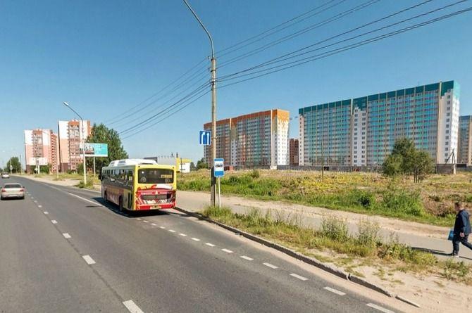 В Сыктывкаре построят дублёр Октябрьского проспекта