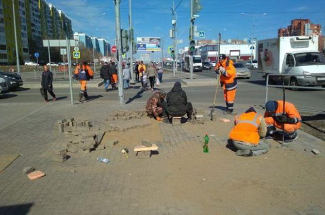 В Самаре расследуют картельный сговор дорожных компаний