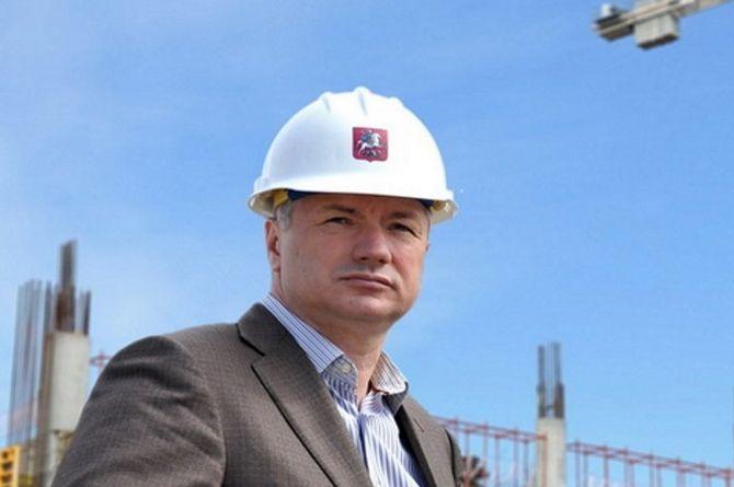 Марат Хуснуллин возглавил Наблюдательный совет ГК «Автодор»