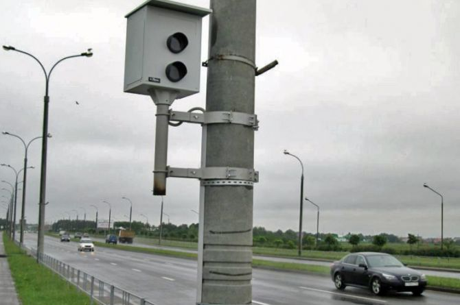 Новый дорожный знак появится в России с 1 марта