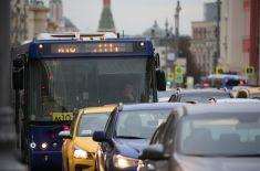 Бесплатный общественный транспорт решили запустить после 2035 года