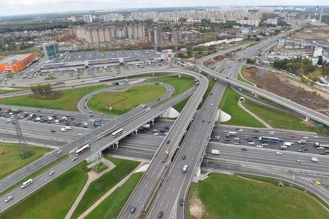 В Ставрополе появится новая многоуровневая развязка