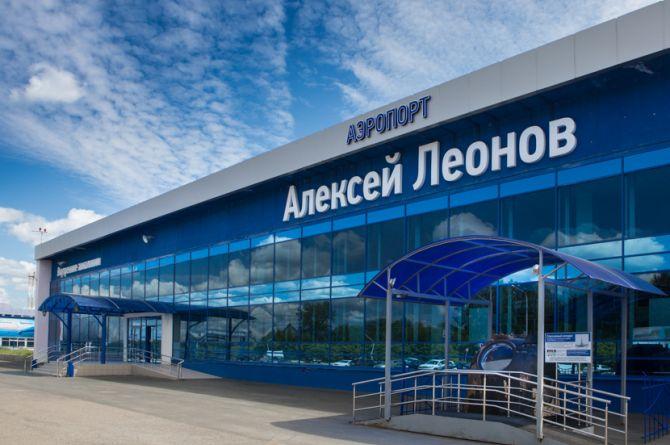 Проект аэровокзального комплекса Кемерово прошёл госэкспертизу