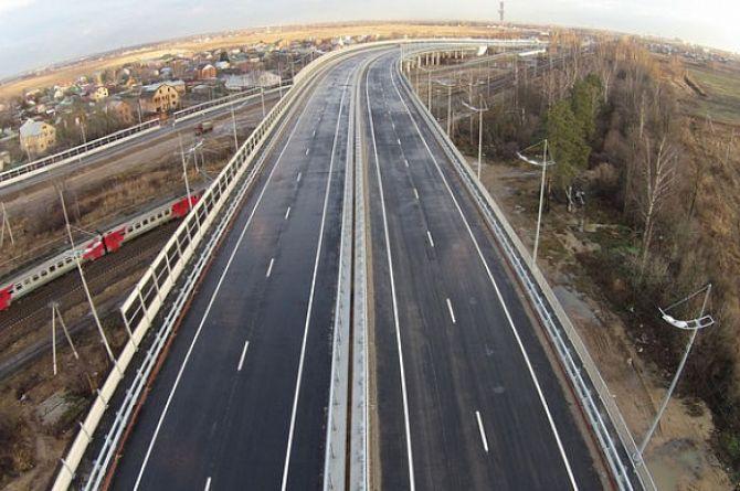 Хуснуллин: попробуем построить платную дорогу от Екатеринбурга до Казани быстрее 2030 года