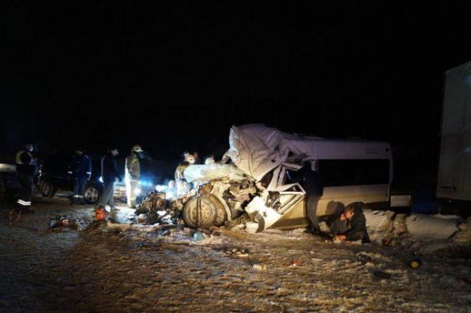 Безопасность трассы М-5 обсудят с новым министром транспорта