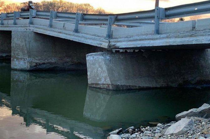 Почти 4 тысячи мостов требуют ремонта в 21 российском регионе