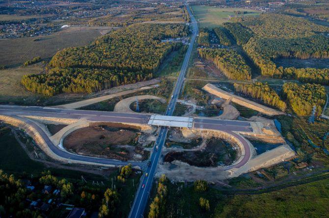 Сколько стоит ЦКАД проехать: утвержден список платных участков новой кольцевой дорог