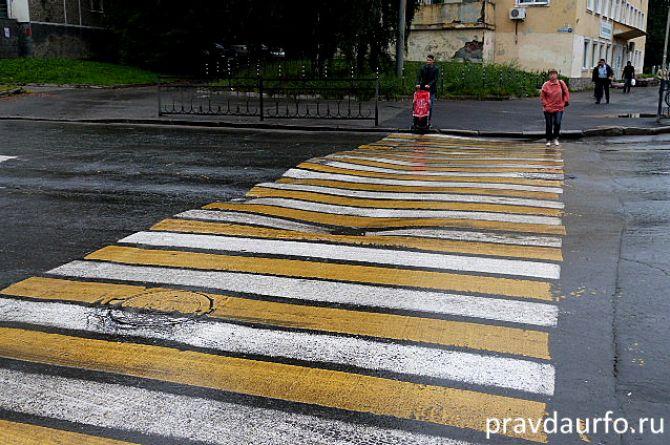 Дороги в Тобольске. Фото:https://pravdaurfo.ru/