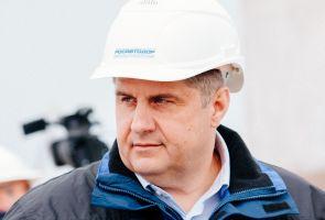 Врио Росавтодора назначен Роман Новиков
