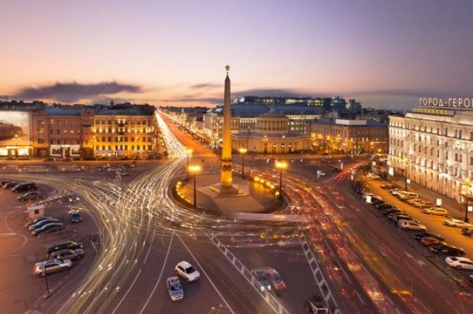 Петербург определился с бюджетом на дороги в 2021-2023 годах, сумма составит более 42 миллиардов рублей