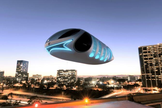 Воронежский «летающий батон» готовится к запуску в 2021 году