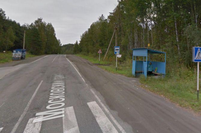 В Свердловской области отремонтируют Московский тракт