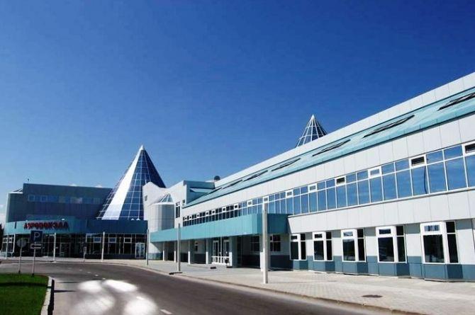 В Ханты-Мансийске отремонтируют аэропорт