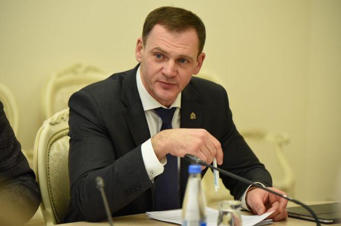 Новым руководителем ФАУ «РОСДОРНИИ» стал Станислав Набоко