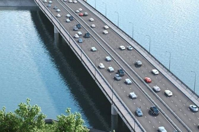В Ростове определили подрядчика строительства моста за 2,2 миллиарда рублей