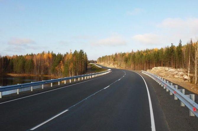 Грядёт большой ремонт на дороге Олонец — Питкяранта в Карелии