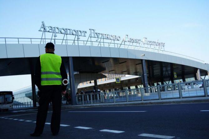 Вторую очередь аэропорта «Пулково» начнут строить в 2022 году