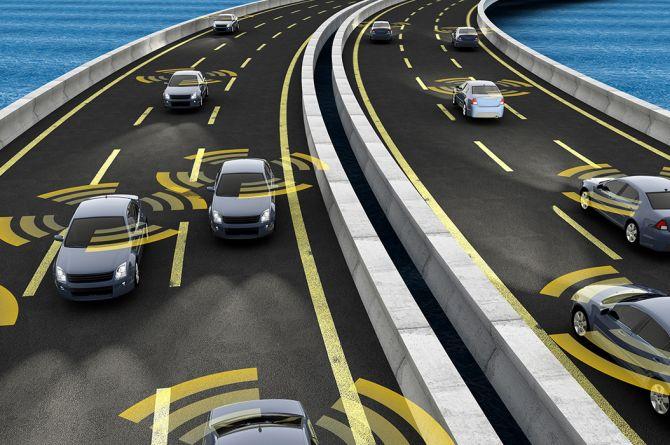 Австралийские учёные: беспилотный транспорт будет увеличивать пробки на дороге