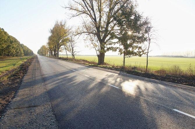 Первая дорога из плана «БКАД» на 2020 год отремонтирована в Краснодаре