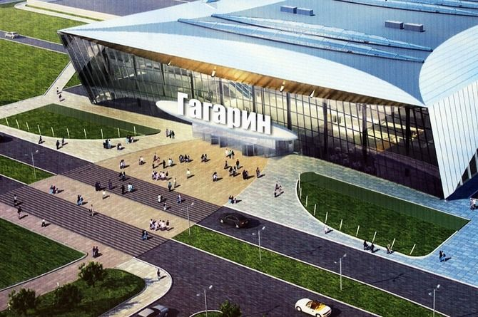 Саратовский аэропорт «Гагарин» всё-таки стал узловым