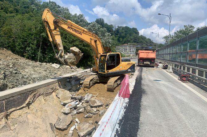 Регионам будут предоставлять до 100% средств для ремонта дорог, повреждённых при ЧС