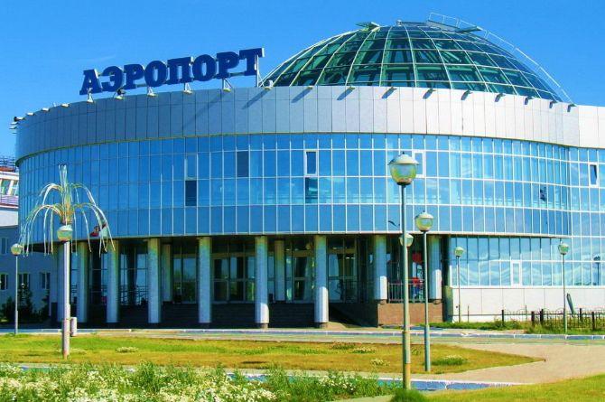 Поиски проектировщика аэропорта в Салехарде приостановлены ФАС
