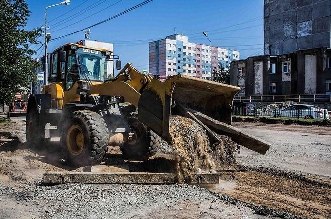 Улицу Геологическую в Сургуте продлят до Югорского тракта