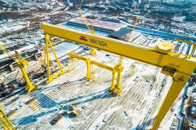 Федеральные инфраструктурные проекты «заменят» мегастройками