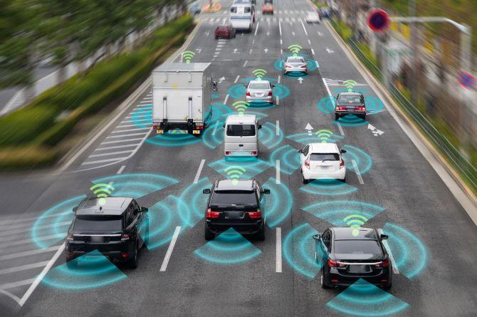 В правительстве подготовили 42 новых инициативы. Часть из них будет направлена на развитие беспилотного транспорта