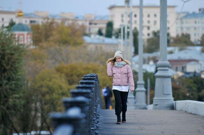 В Москве через Новинки построят новый автомобильный мост