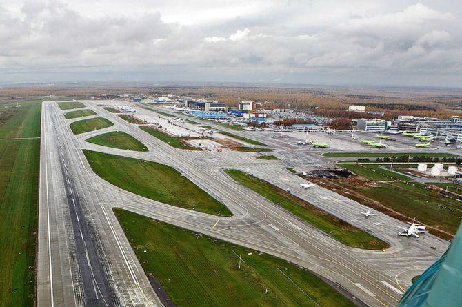 Третья ВПП аэропорта «Домодедово» будет сдана в 2020 году