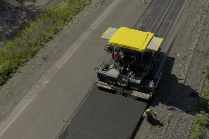 На Камчатке отказались от ГОСТов при строительстве дороги