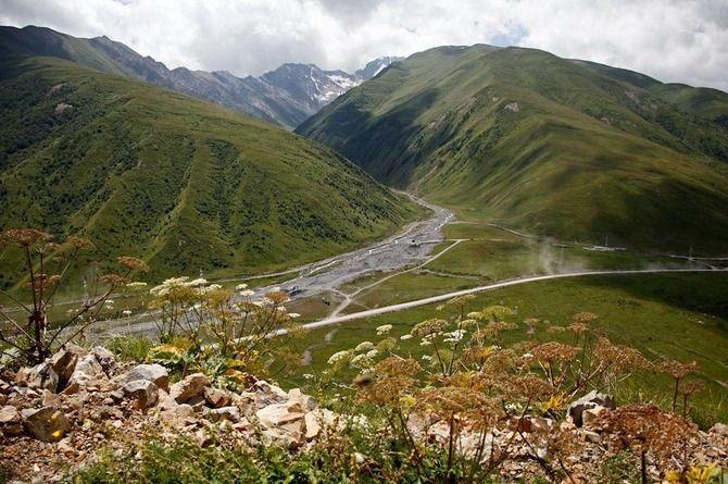 Адыгея потратит более миллиарда рублей на дорогу к плато Лаго-Наки
