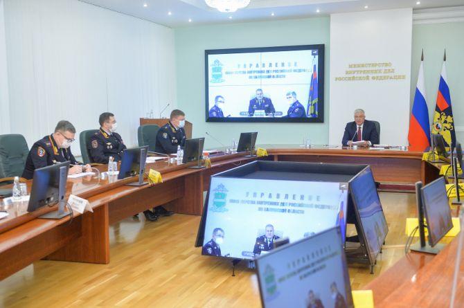 Глава МВД России: качество подготовки водителей оставляет желать лучшего