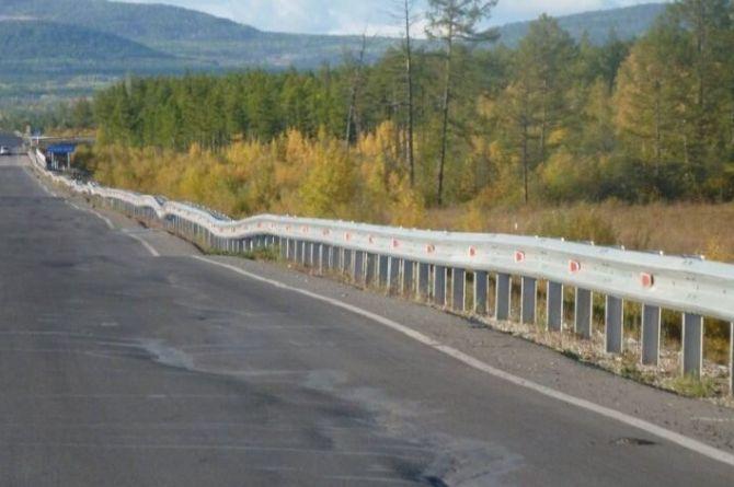 На Дальнем Востоке ищут подрядчика для реконструкции дороги за 4,5 миллиарда рублей