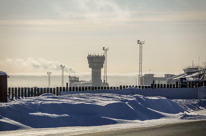 Аэропорт Салехарда станет комфортнее для пассажиров