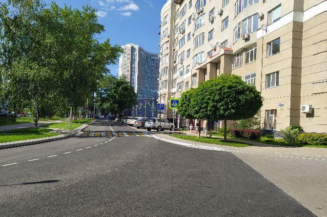 Белгородская область стала первым регионом, завершившим работы «БКАД» этого года