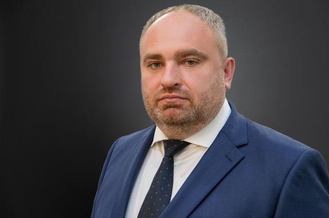 Новым начальником Управления эксплуатации автомобильных дорог Росавтодора стал Виталий Голиков