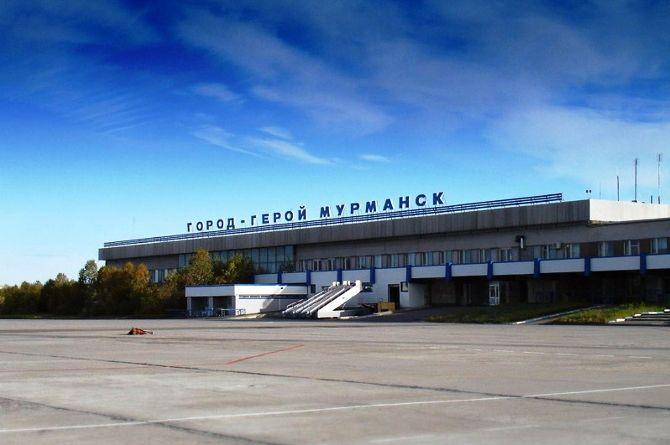 Дали больше 2 миллиардов: новый терминал аэропорта Мурманска начнут строить в 2021 году