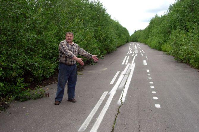 Депутат Госдумы: российские регионы не умеют наносить дорожную разметку