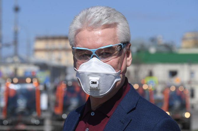 Московский бизнес будут проверять до конца пандемии