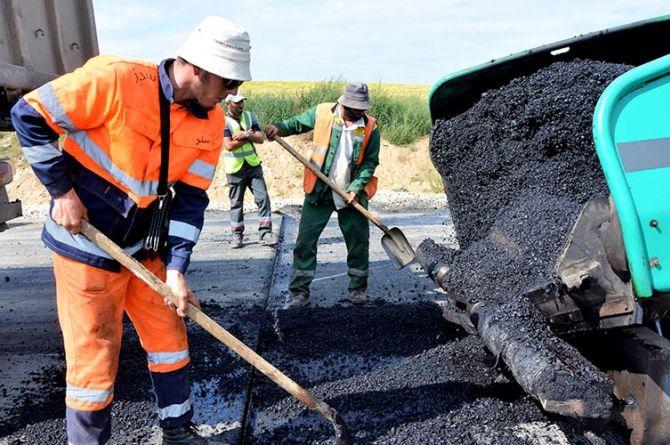 Крымским чиновникам пригрозили уголовными делами за плохой ремонт дорог