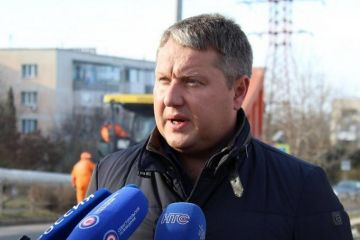 Евгений Исаков стал новым министром транспорта Крыма