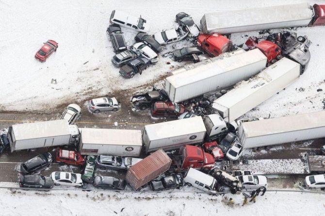 На форуме в Сочи показали как избавиться от пробок на трассах в случае ДТП